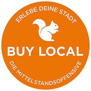 BUY LOCAL - die Mittelstandsoffensive